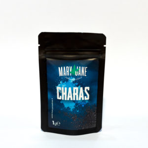 charas cbd