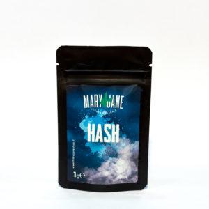 HASH CBD